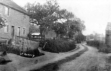 1920 Wood Lane Great Raveley